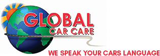 Global Car Care logo